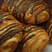 Beckmann's Old World Bakery Farmers' Market Chocolate Croissant