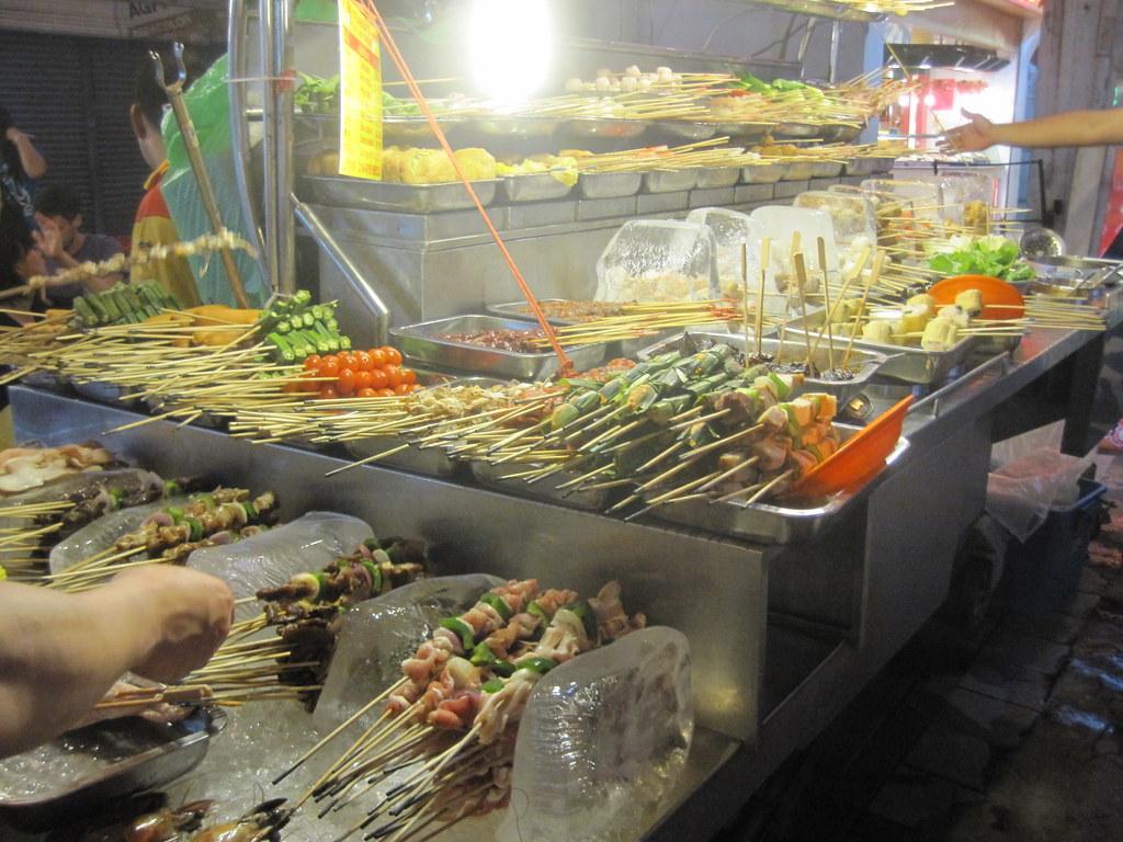Bar-B-Que - Malaysia