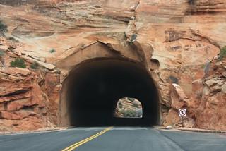 Route 9, Utah