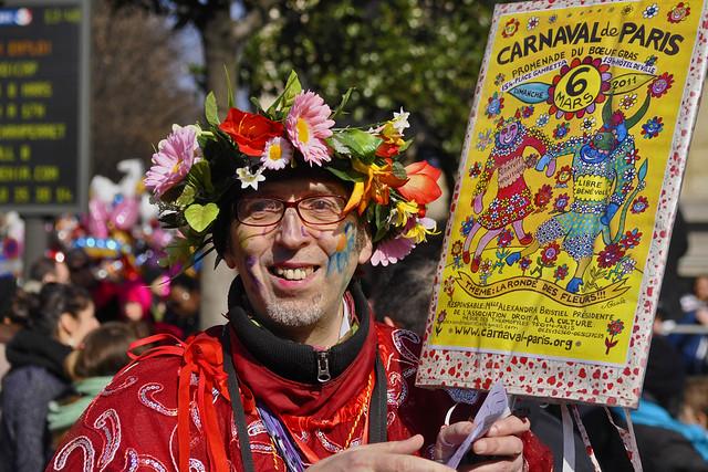 Basile - Carnaval de Paris 2011 (1930)