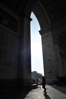 París desde otro ángulo