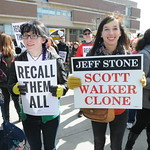 Recall Them All +Jeff Stone=Walker Clone