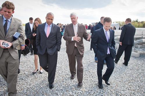 solar energy massachusetts unitedstatesofamerica award governor government environment westford eea devalpatrick mapoli massgovernor