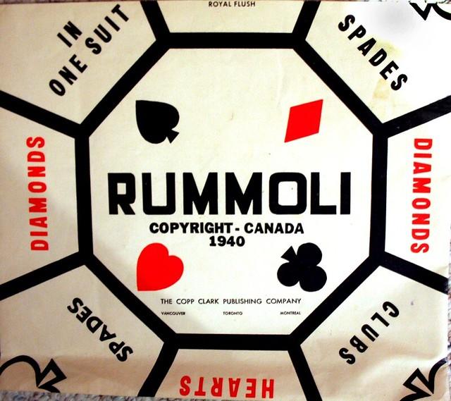 Rummoli 1940   Flickr - Photo Sharing!