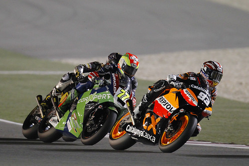 Marquez-Qatar 2011