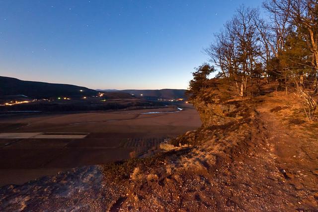 Vroman's Nose - Middleburgh, NY - 2011, Mar - 05.jpg