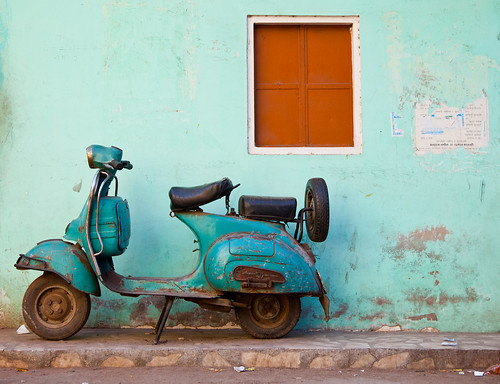 Jaipur by www.AlastairHumphreys.com