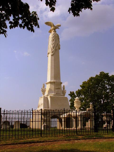President Andrew Johnson Gravesite 2