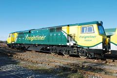 Class 70
