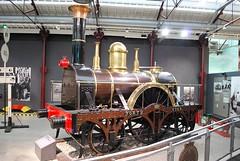 Swindon Steam Museum