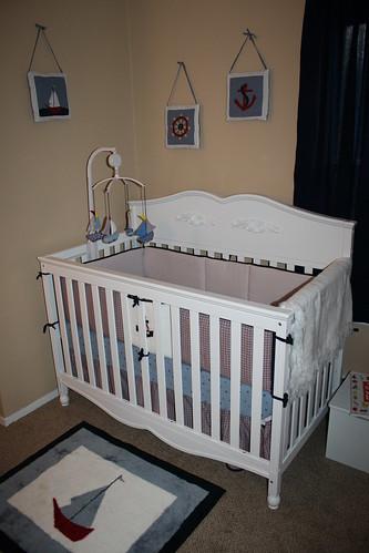 Nursery 2011