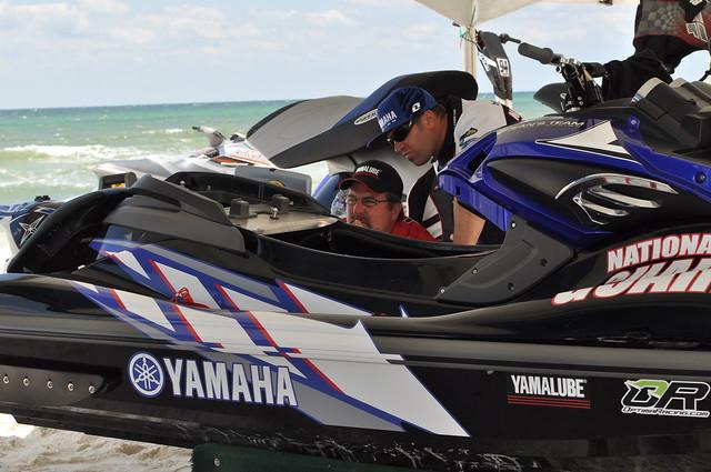 Yamaha Pwc Forum
