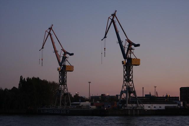 Hamburg - 2009-10-16