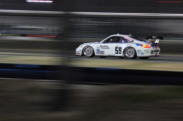 Brumos Porsche GT3