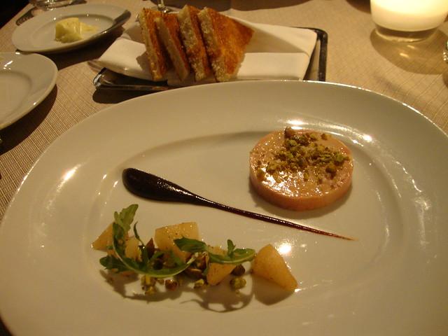 torchon foie gras flickr photo sharing. Black Bedroom Furniture Sets. Home Design Ideas