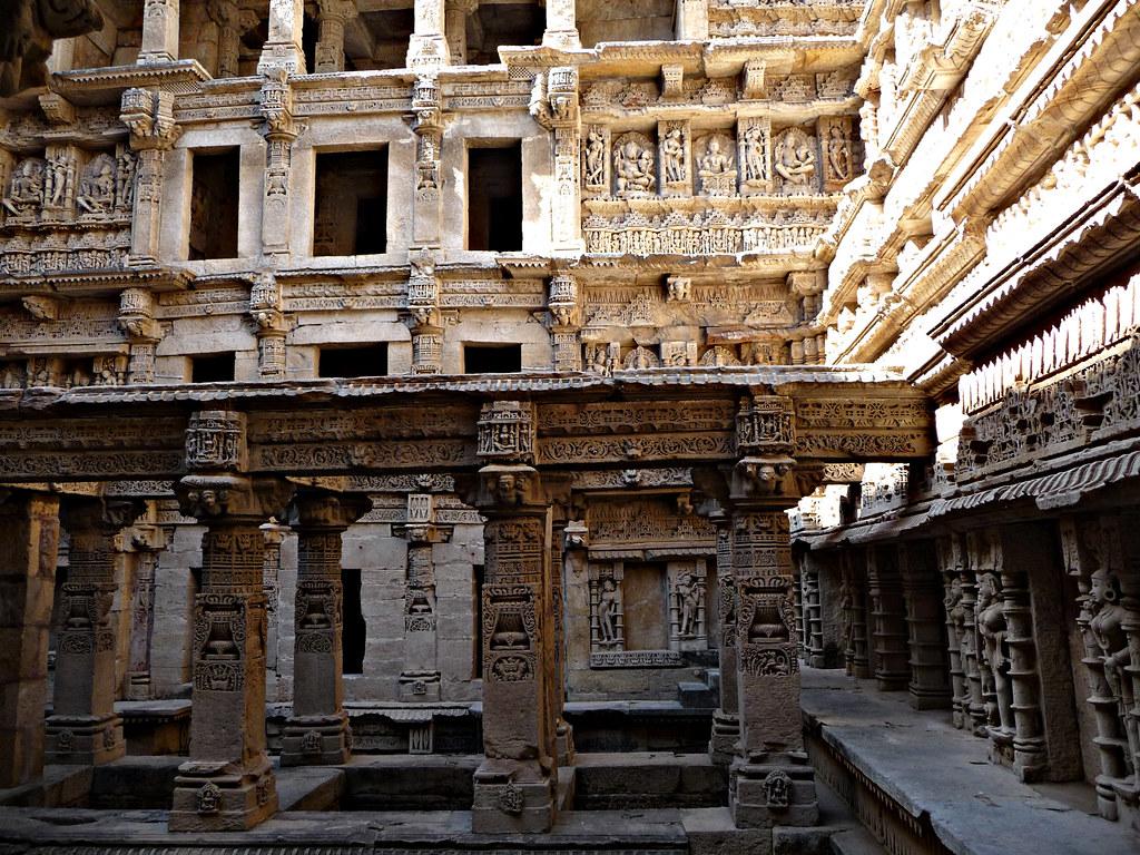 Rani Ki Vav Baoli - Gujarat