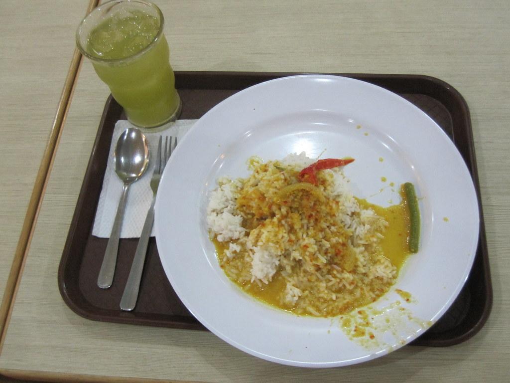 KL Dinner