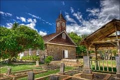 Keawal'i Congreagtional Church
