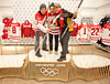 Dave Olson, Chris Walts and Bob Kronbauer - Hockey Day In Canada by Kris Krug