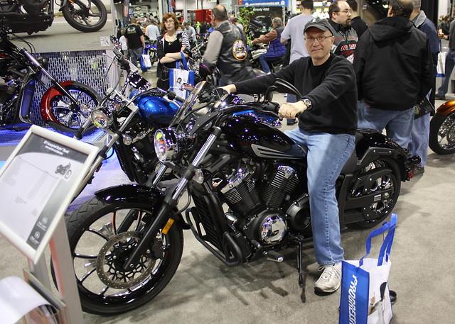 Yamaha Stryker Raven Intext Forums