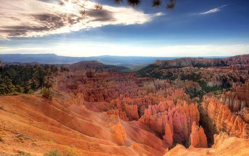 usa southwest landscape utah desert canyon brycecanyon hoodoos southwestusa brycecanyonnationalpark