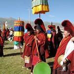 Tibet Amdo en Kham
