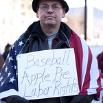 Baseball, Apple Pie, Labor Rights