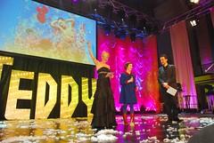 TEDDY AWARD 2011