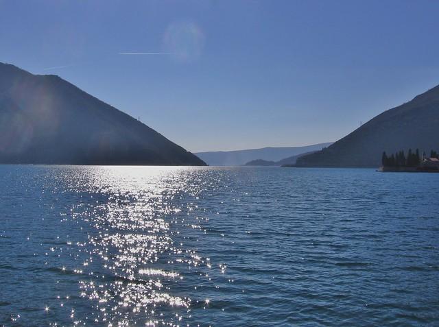 Bay of Kotor by CC user klamurke on Flickr