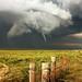 Campo Tornado by blakeknapp