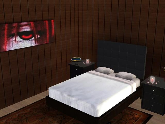 Capital sims ver tema crea tu habitaci n de la vida - Crea tu habitacion ...