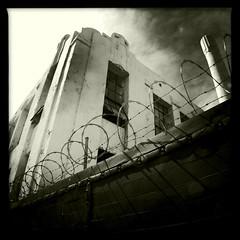 The Haunted Hospital #06