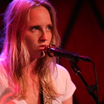Mon, 07/03/2011 - 11:13pm - A great show for WFUV Members with Lissie and Middle Brother. March, 2011. Photo by Laura Fedele