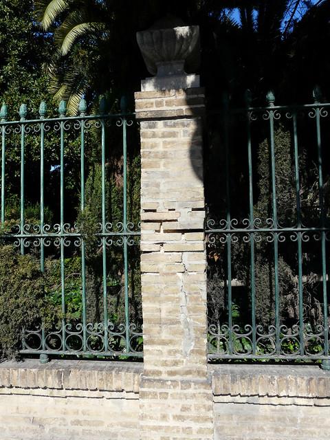 Jardines del real o jard n de los viveros de valencia for Viveros barcelona
