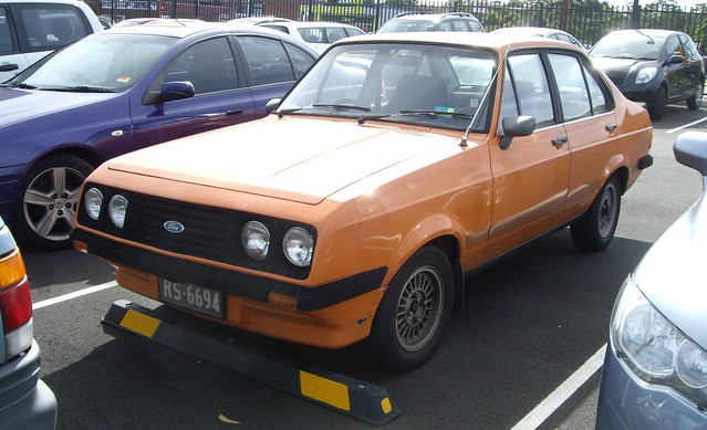 ford escort rs2000 4 door this is still very much a daily flickr photo sharing. Black Bedroom Furniture Sets. Home Design Ideas