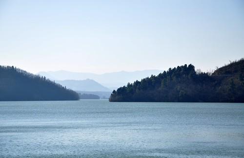 Lago di Pertusillo