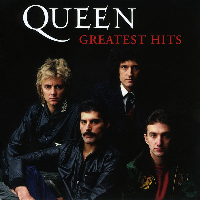 queen greatest hits 3 - photo #12