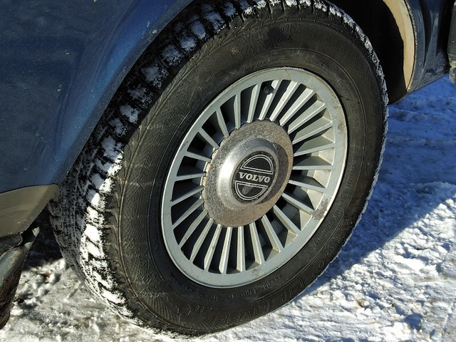 Winter car tires Gislaved - Tirestest.com - Tire reviews - an