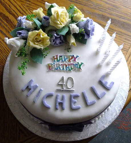 40th birthday party supplies decoration ideas for 40th birthday cake decoration