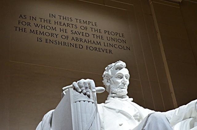 Lincoln Memorial Washington, D.C.