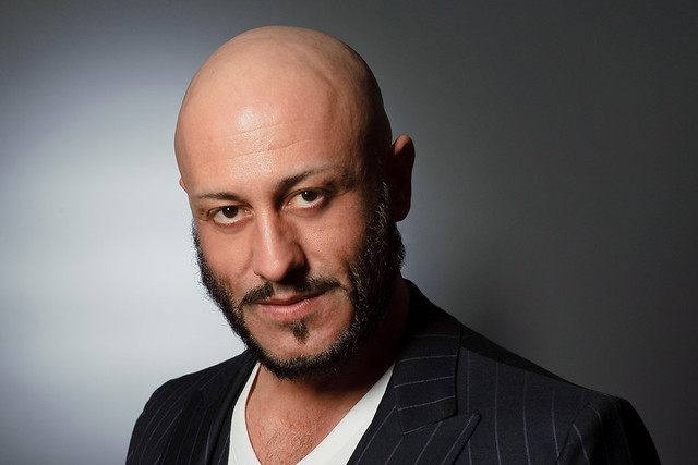 Marco Vratogna © Daniele Barraco, 2014