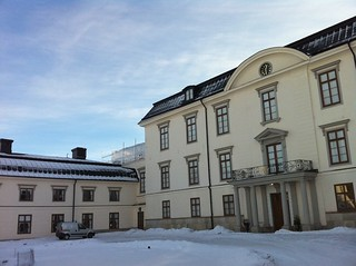 Image of Rosersbergs slott. uploaded:by=flicksquare foursquare:venue=4adcdaeef964a520cc5a21e3 geo:lat=59574167 geo:lon=17844444