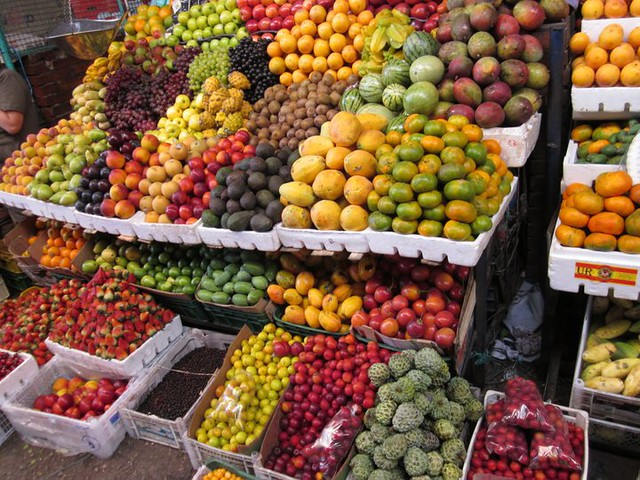 Colombian Fruit Odyssey | Flickr - Photo Sharing!