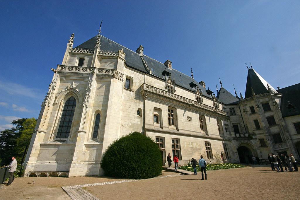Château de Chaumont #IMG_0981