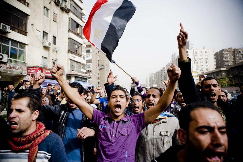 Nasr City مدينة نصر