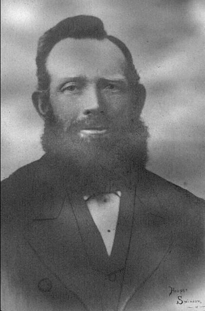 c1900: Thomas Hacker, 10 Merton Street, Swindon (1835-1904)