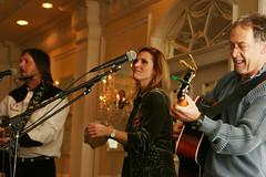 Songwriters Casey Kelley Leslie Ellis And Todd Cerney