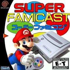 Super Famicast DC - Emulador de Snes para Dreamcast 5469686045_e877ae70c6_m
