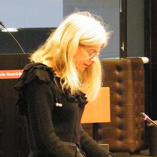LHBT-conferentie 2009 - Evelien Snel