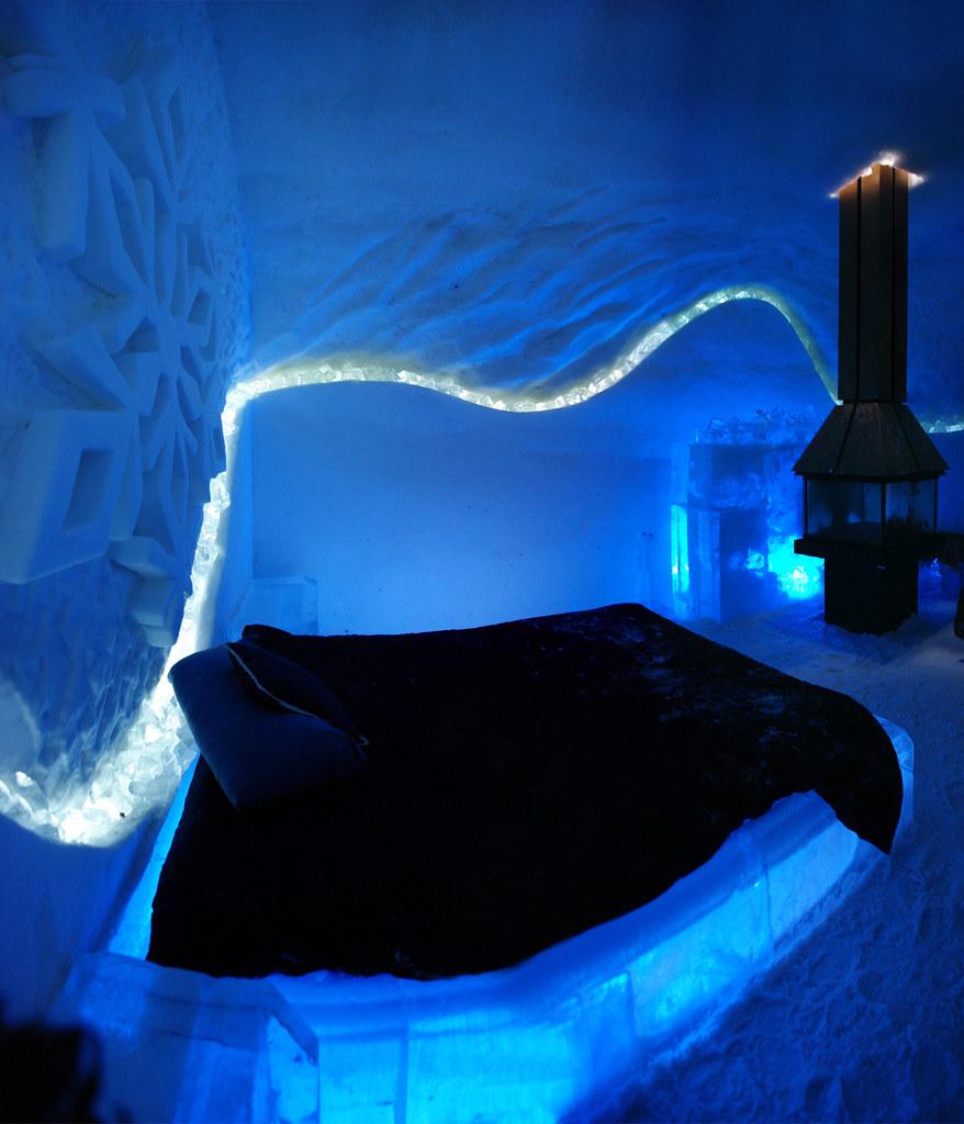 The Snowflake Bedroom (suite)   Medportfolio   Flickr